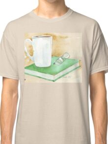 The pleasures of life! Classic T-Shirt