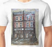 The Old Store Unisex T-Shirt