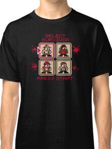 Pixel Bait Classic T-Shirt