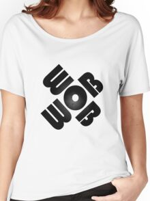 Wob 1 Women's Relaxed Fit T-Shirt