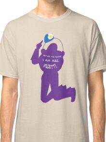 Not Buzz Classic T-Shirt