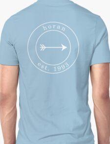 Niall Horan Emblem est. 1993 White T-Shirt