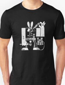 Carrots All Day Long T-Shirt