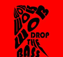 Drop the bass case 1 by MrBliss4