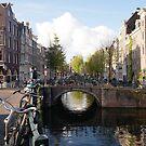 Amsterdam by NLRB