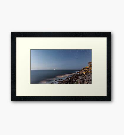 29th November 2012 Framed Print
