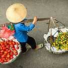 Food Carrier by Dean Mullin
