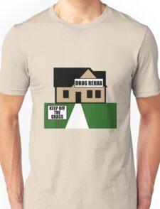 Drug Rehab T-Shirt