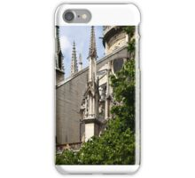 Flying Buttresses iPhone Case/Skin