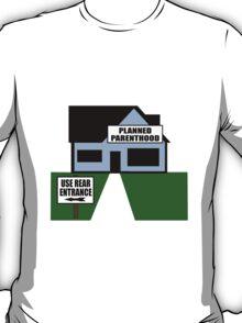 Planned Parenthood T-Shirt