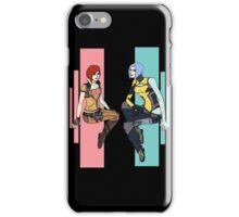 Gorgeous Siren Girls iPhone Case/Skin