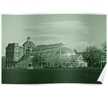 Peoples Palace Poster