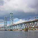 Parallel Bridges by Jack Ryan