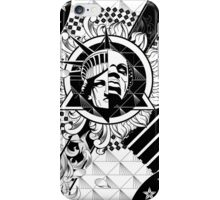 Forever Liberated iPhone Case/Skin