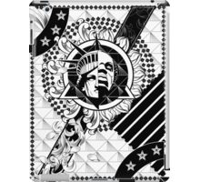 Forever Liberated iPad Case/Skin