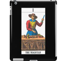 The Magician Tarot iPad Case/Skin