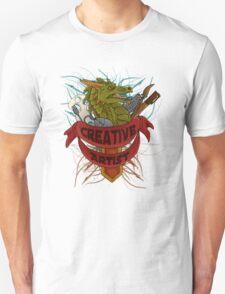 Creative Artist T-Shirt
