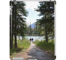 Path to the River iPad Case/Skin