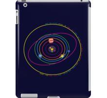 Solar System 2 iPad Case/Skin