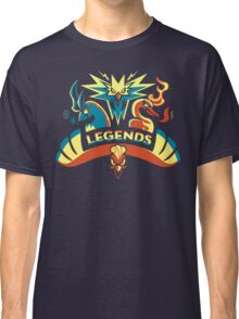 LEGENDS - Gold Classic T-Shirt