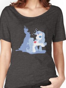 My Little Last Unicorn Women's Relaxed Fit T-Shirt