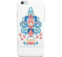 Ponyo Deco iPhone Case/Skin
