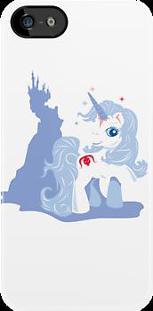 My Little Last Unicorn by Kannaya