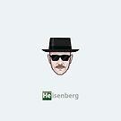 Heisenberg by tmhoran