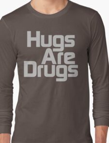 Truth about Hugs Long Sleeve T-Shirt