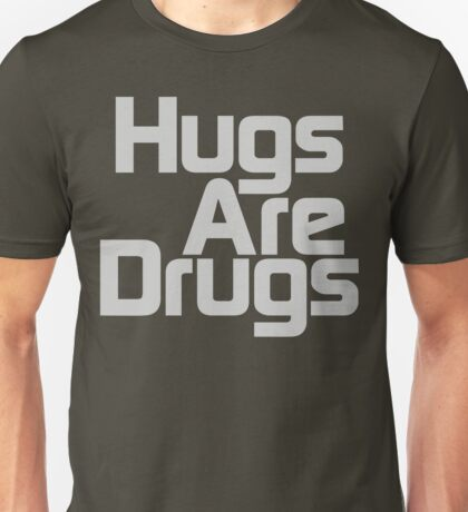 Truth about Hugs Unisex T-Shirt