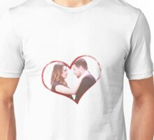Alex and Jo Unisex T-Shirt