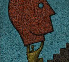 Heavy Lifting by Rob Colvin