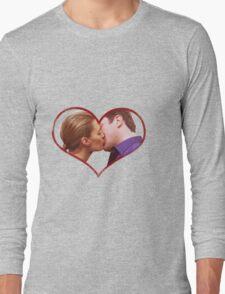 Caskett Long Sleeve T-Shirt