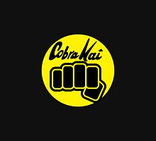Cobra Kai T-shirt and Stickers  Unisex T-Shirt