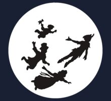 Peter Pan by FameMonster