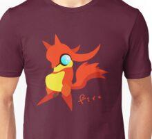 Golden sun - Mars Djinn Unisex T-Shirt