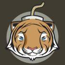 Tiger Bomb by studiowun