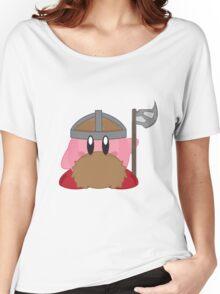 Kirbli Women's Relaxed Fit T-Shirt