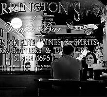Farrington's by Armando Martinez