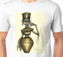 Queen Tut Unisex T-Shirt