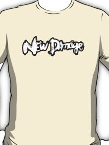 New Damage T-Shirt