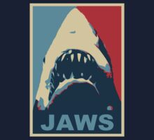 Jaws propaganda. by JcDesign