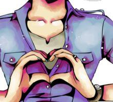 Elena ♥ you!! Sticker