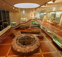 Archaeological Museum Silves by manateevoyager
