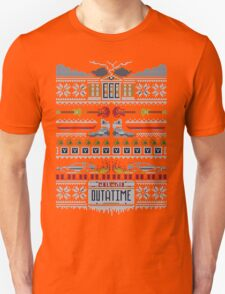 Festive Star Wars sweater anyone? with one of these little numbers T-Shirt