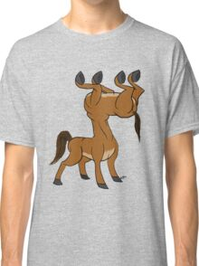 Centaurtaur (Gravity Falls) Classic T-Shirt