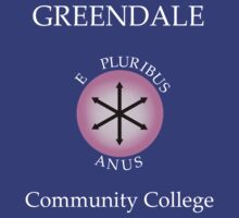 GREENDALE COMMUNITY COLLEGE by minghiabro