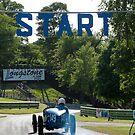 Start by Flo Smith