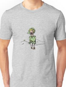 Link Monroe Unisex T-Shirt