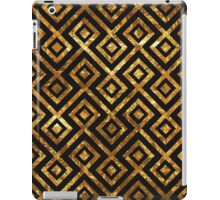 Sociable Virtuous Self-Disciplined Witty iPad Case/Skin